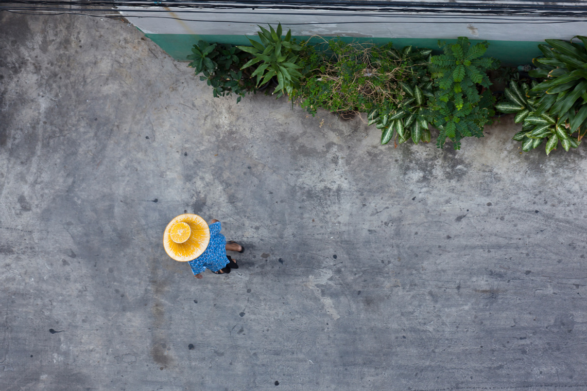 BTS, Yellow Hat, Robert Götzfried