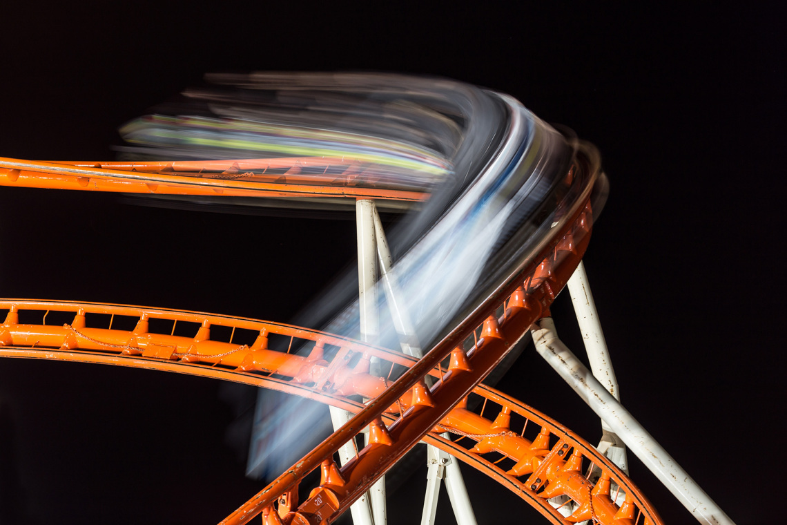 Roller Coaster (6), Robert Götzfried