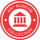 Art museum collection