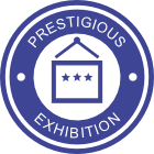 Prestigious exhibition