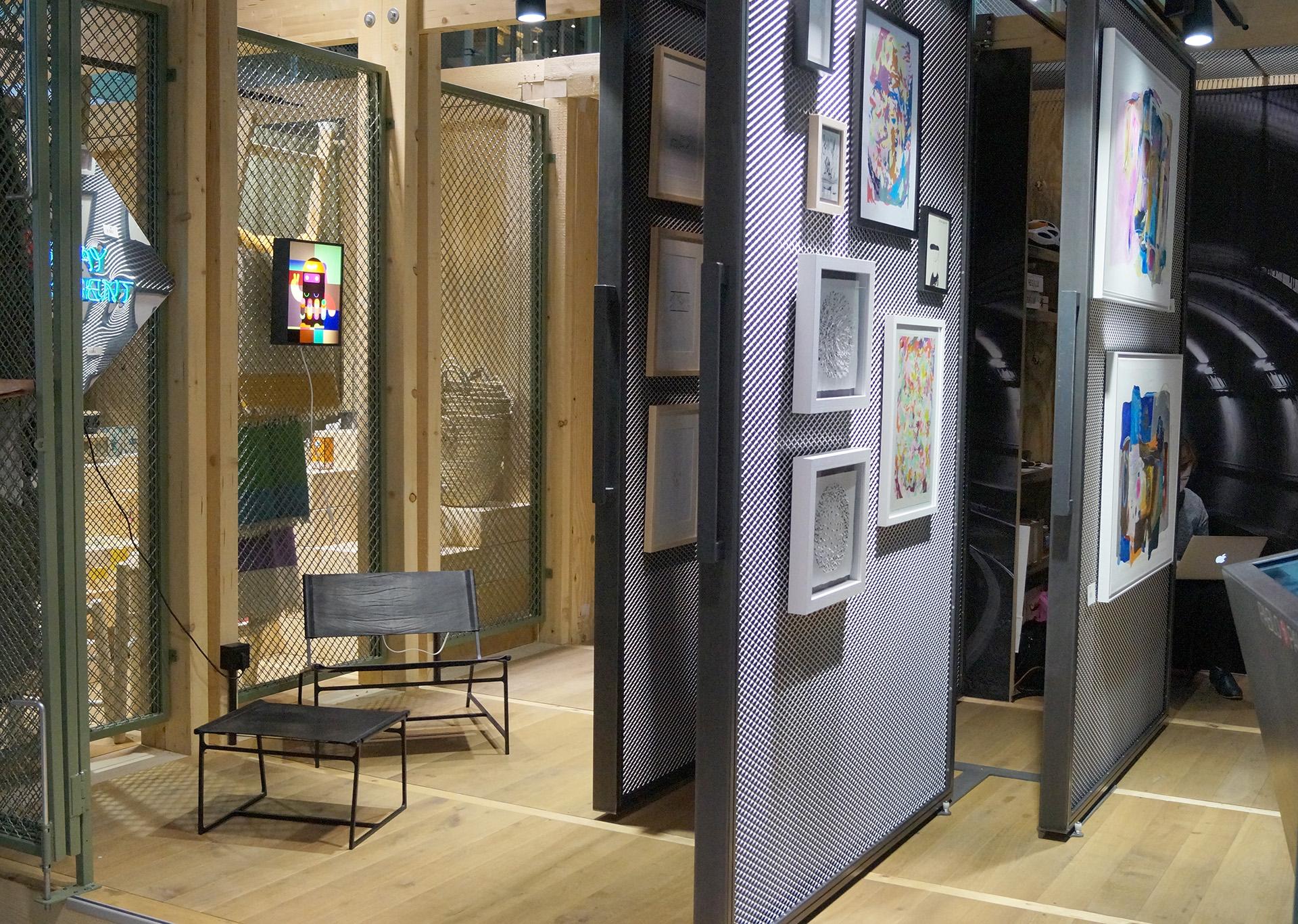 call for performance artists pablo paul blog. Black Bedroom Furniture Sets. Home Design Ideas