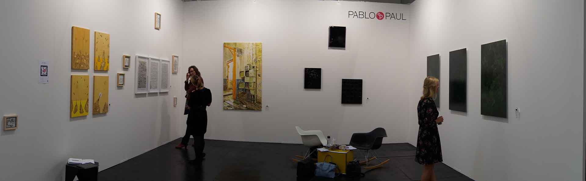 pablo paul art fair k ln pablo paul blog. Black Bedroom Furniture Sets. Home Design Ideas