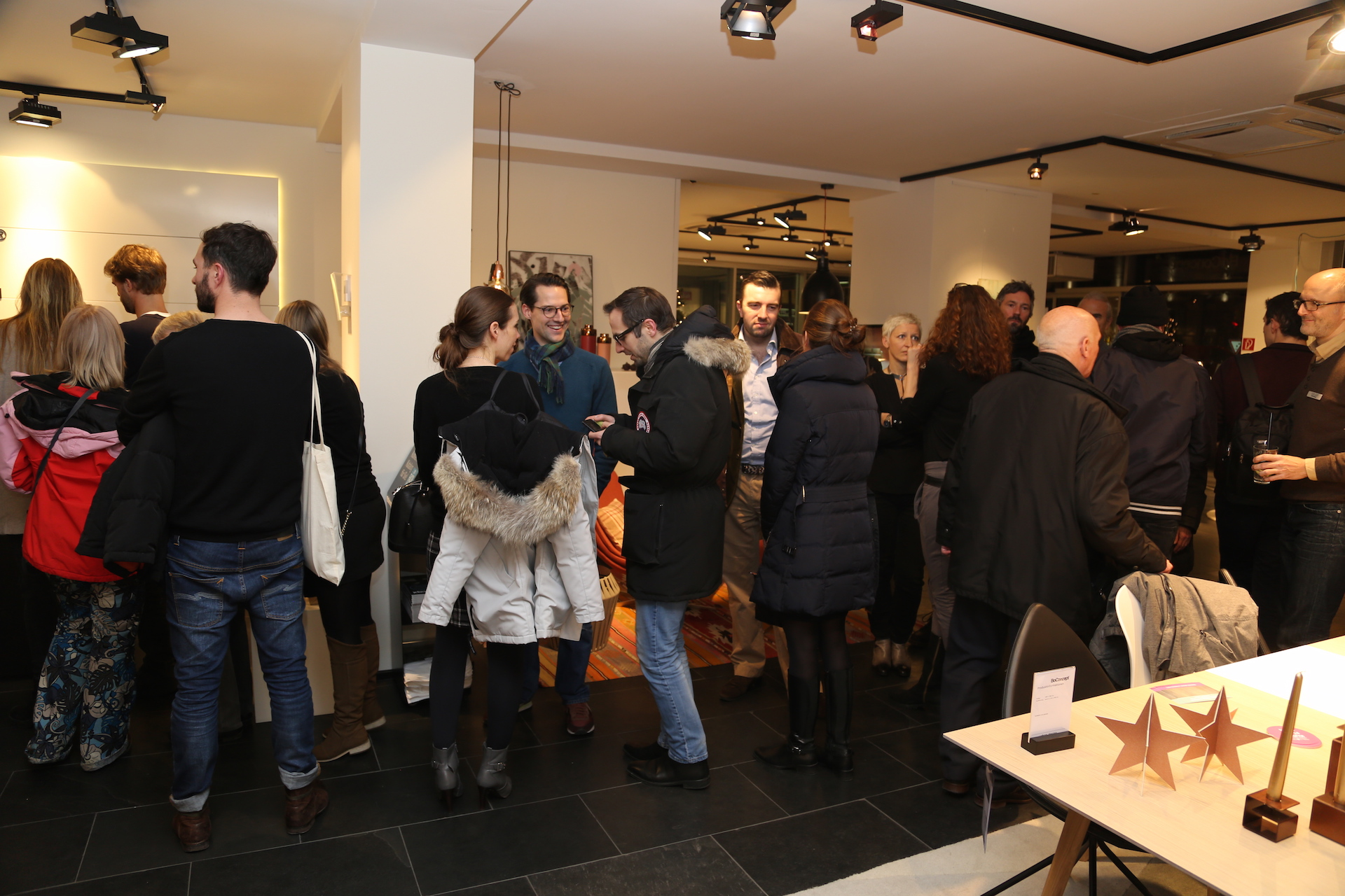 vernissage boconcept m nchen pablo paul blog. Black Bedroom Furniture Sets. Home Design Ideas